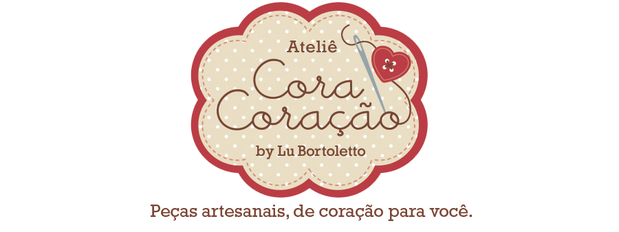 Ateliê Cora Coração by Lu Bortoletto